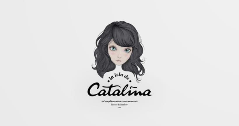 La isla de Catalina 7
