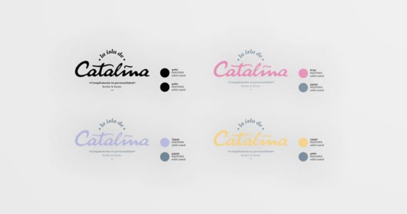 La isla de Catalina 5