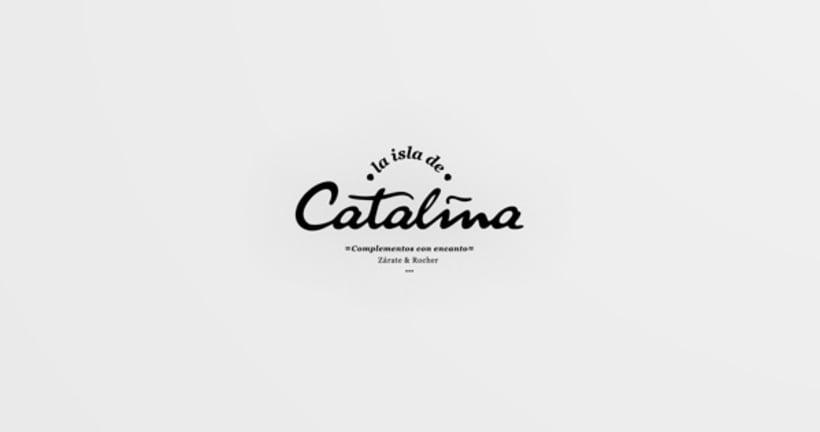 La isla de Catalina 1