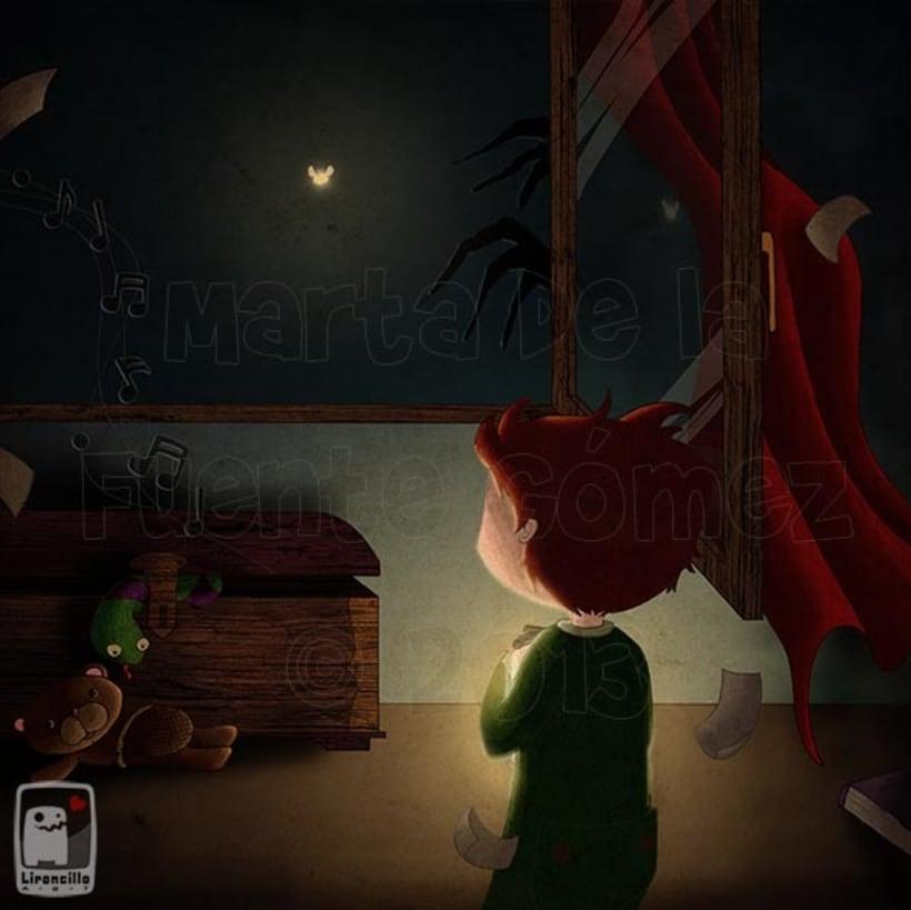 Pi y las estrellas sin luz 2
