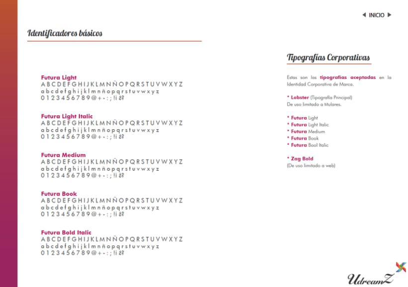 Identidad Corporativa 10