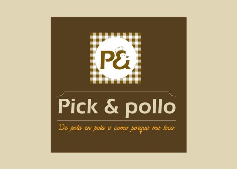 Pick & pollo 2