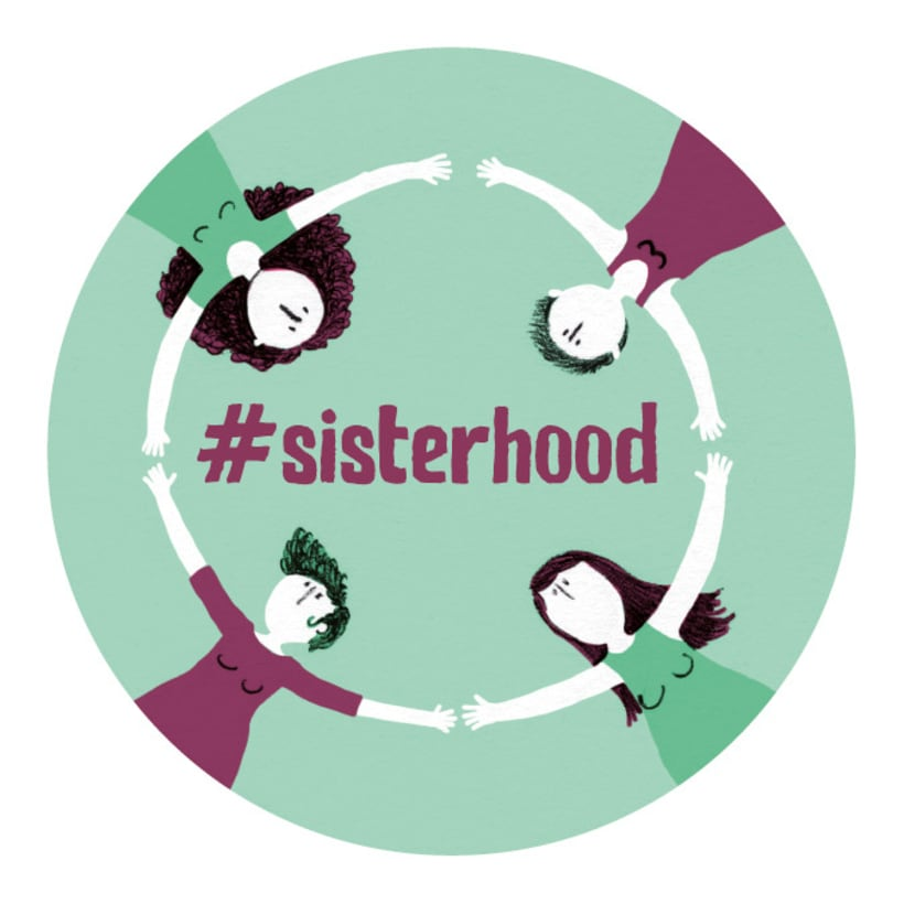 #sisterhood 1