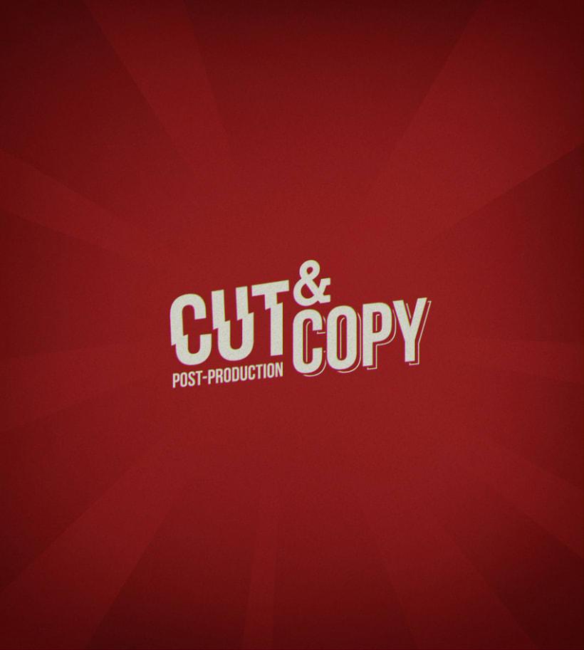 Cut&Copy 1