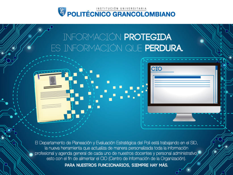 CIO POLITÉCNICO GRANCOLOMBIANO 2