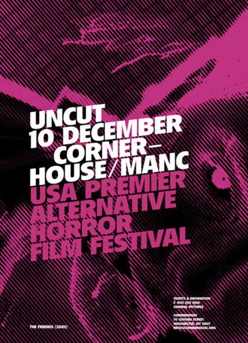 Uncut festival 2