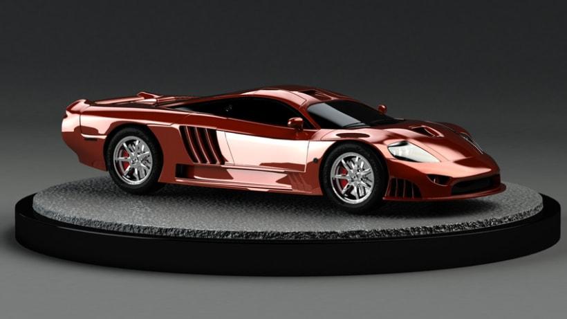 modelado de deportivo 4