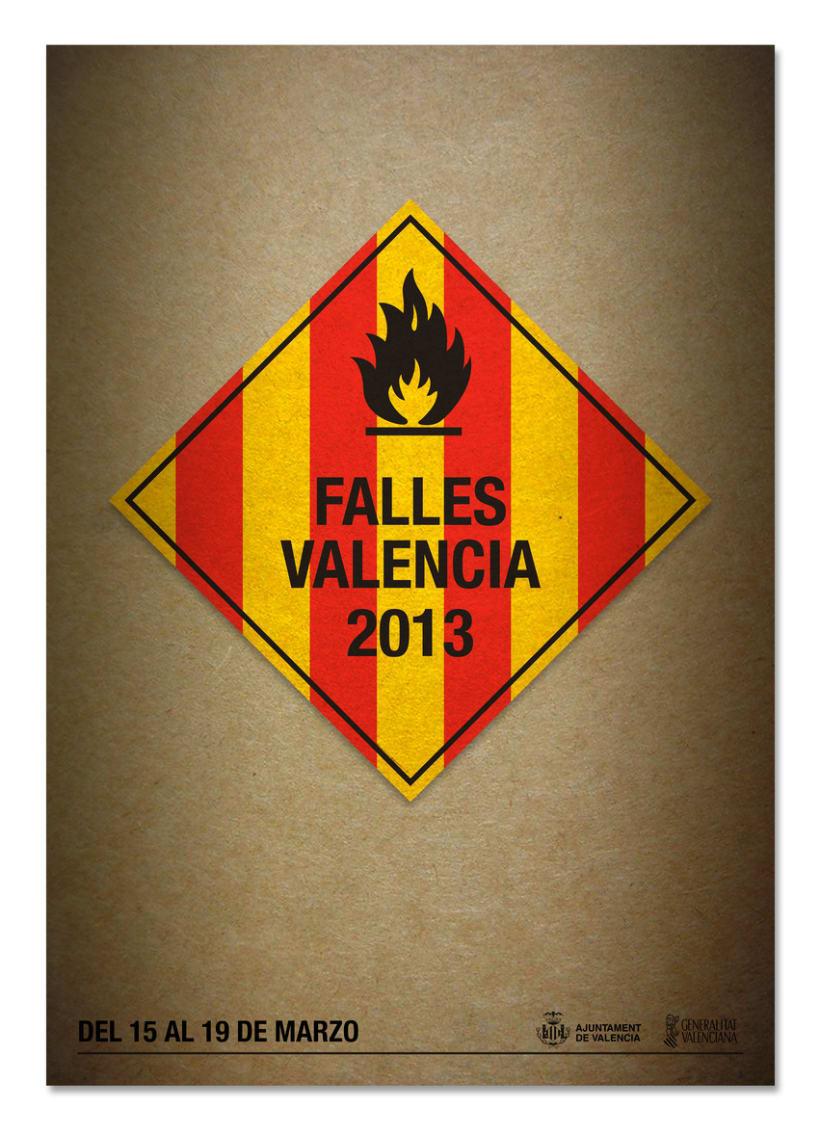 FALLES VALENCIA 2013 1