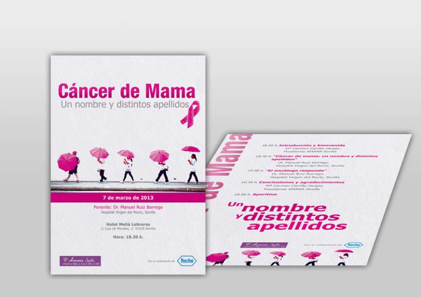 Programa Cáncer de Mama 1