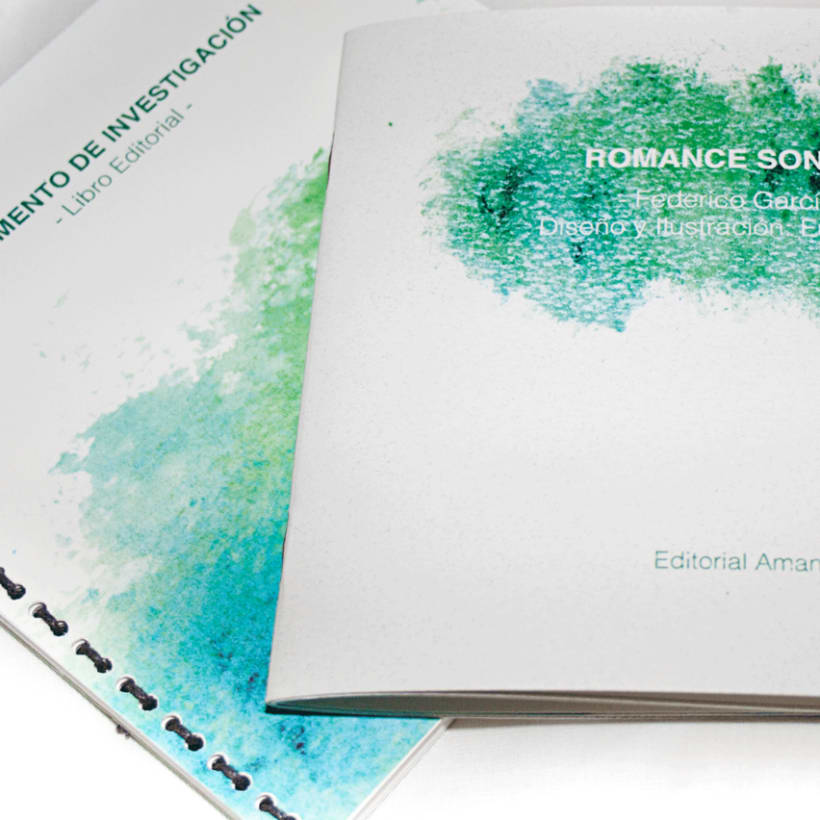 Romance Sonámbulo 8