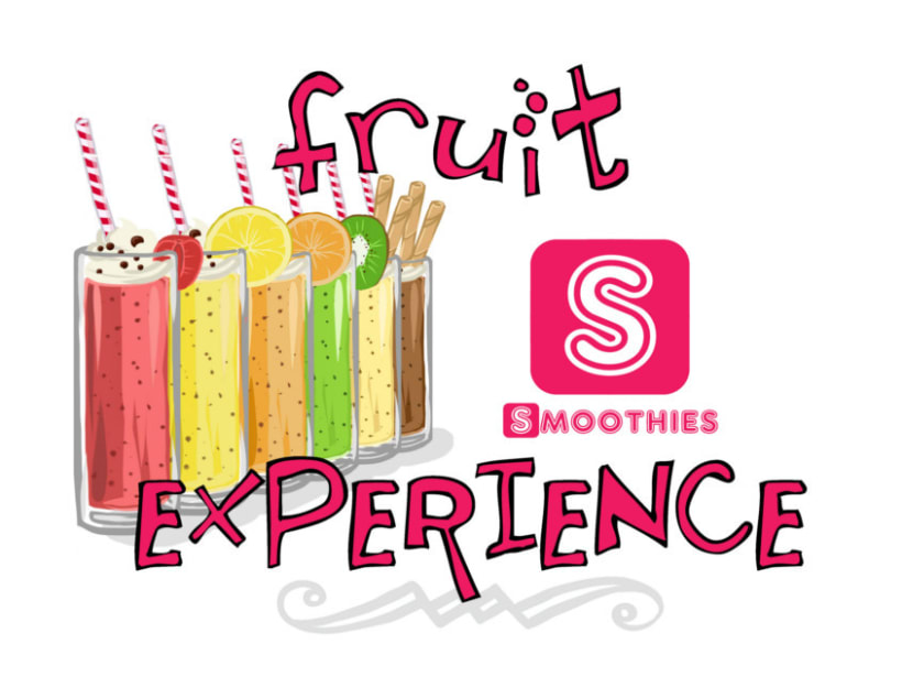 SMOOTHIES 5