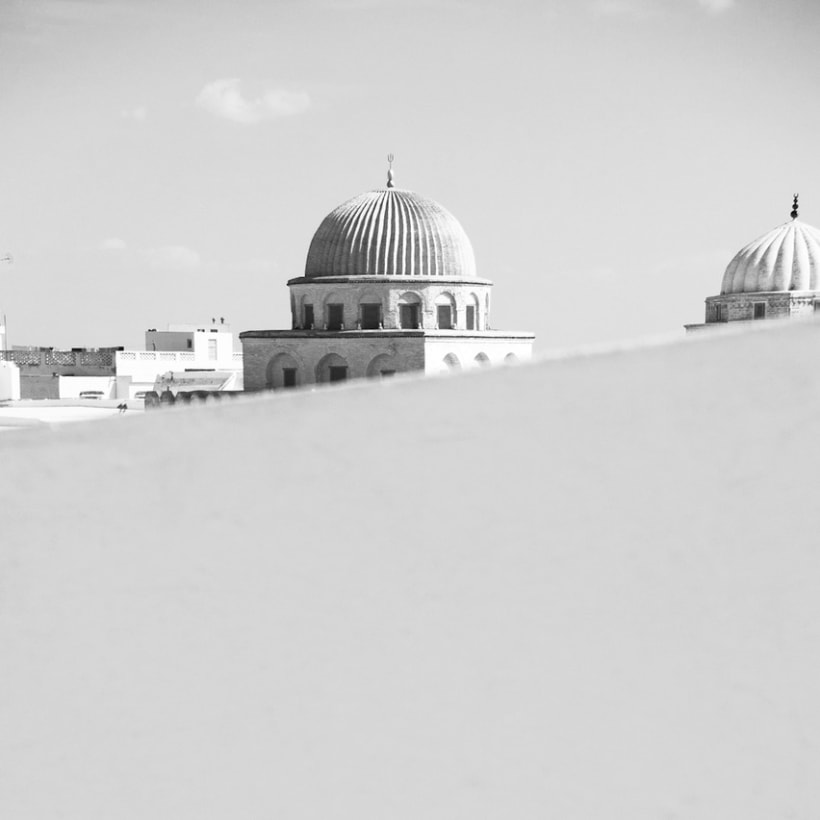 Túnez Ïntimo 3
