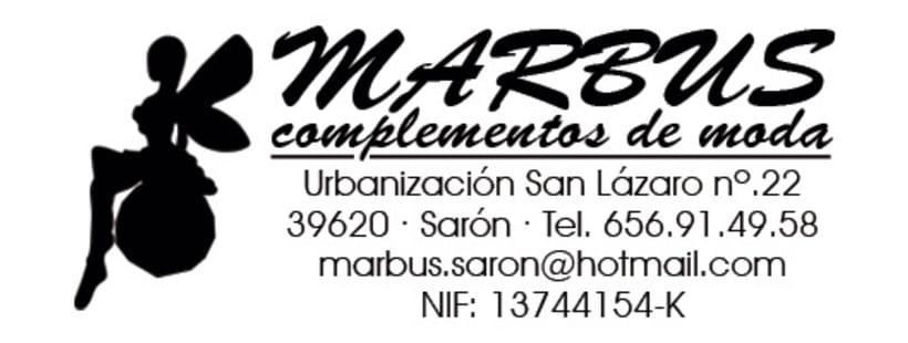 Marbus | Complementos de moda 3
