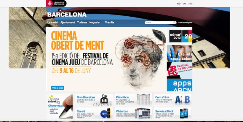 Festival de Cinema Jueu de Barcelona 3