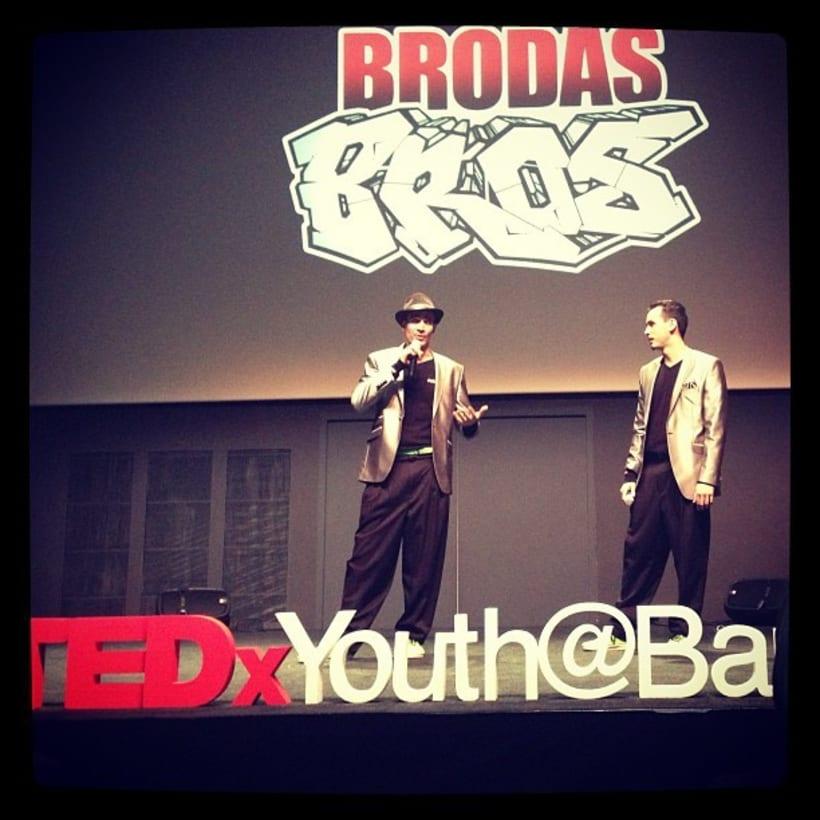 Brodas Bros 6