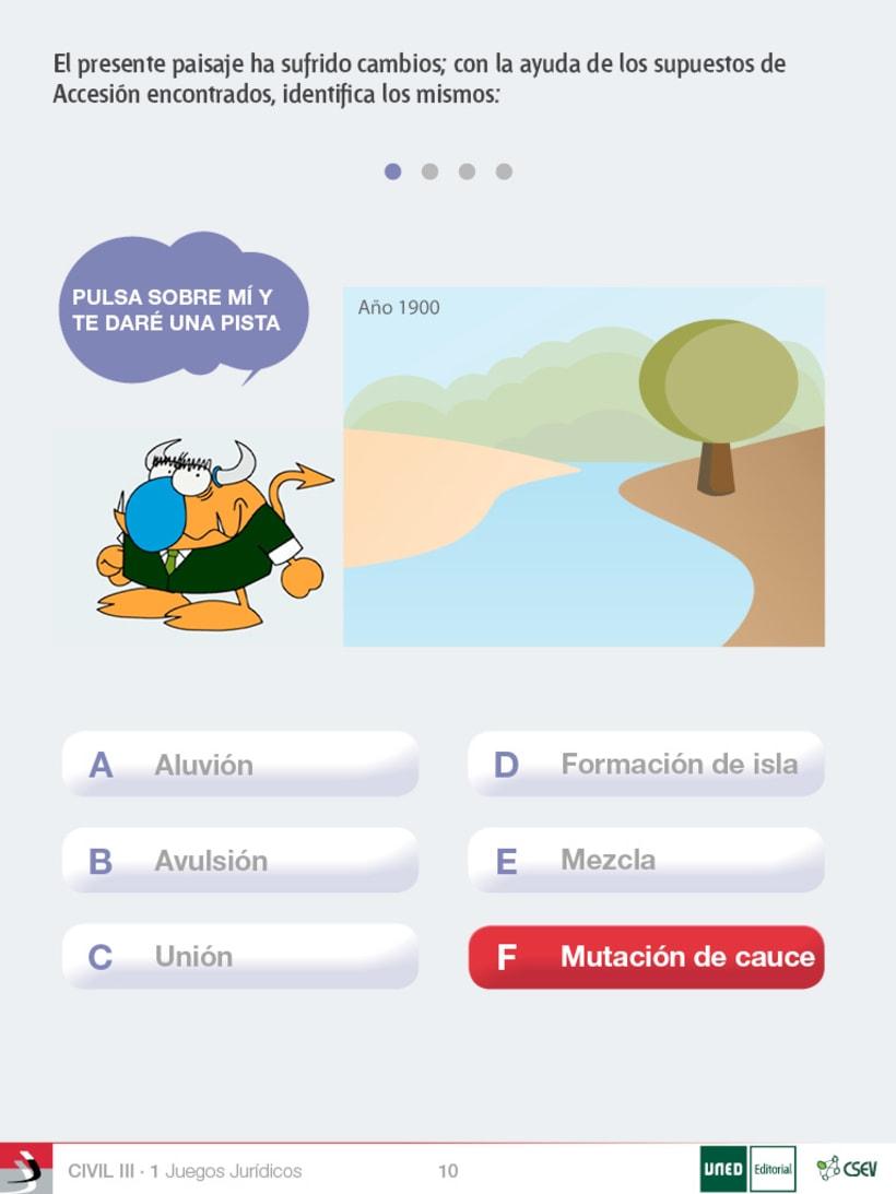 App Juegos Jurídicos 1 2