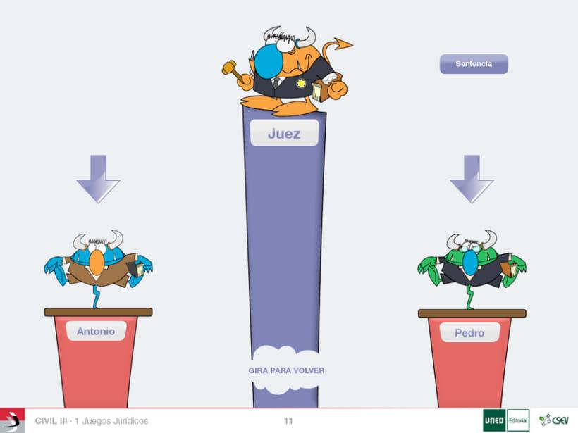 App Juegos Jurídicos 1 3