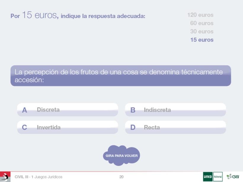 App Juegos Jurídicos 1 5