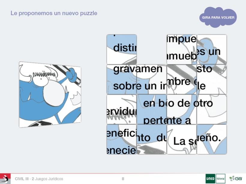 App Juegos Jurídicos 2 3