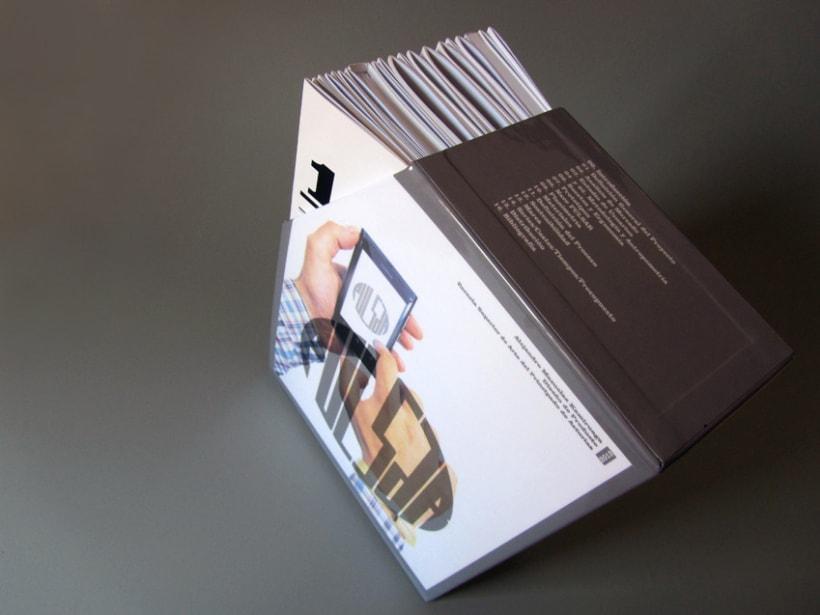 """PULSAR """"Edición Artística"""" 39"""