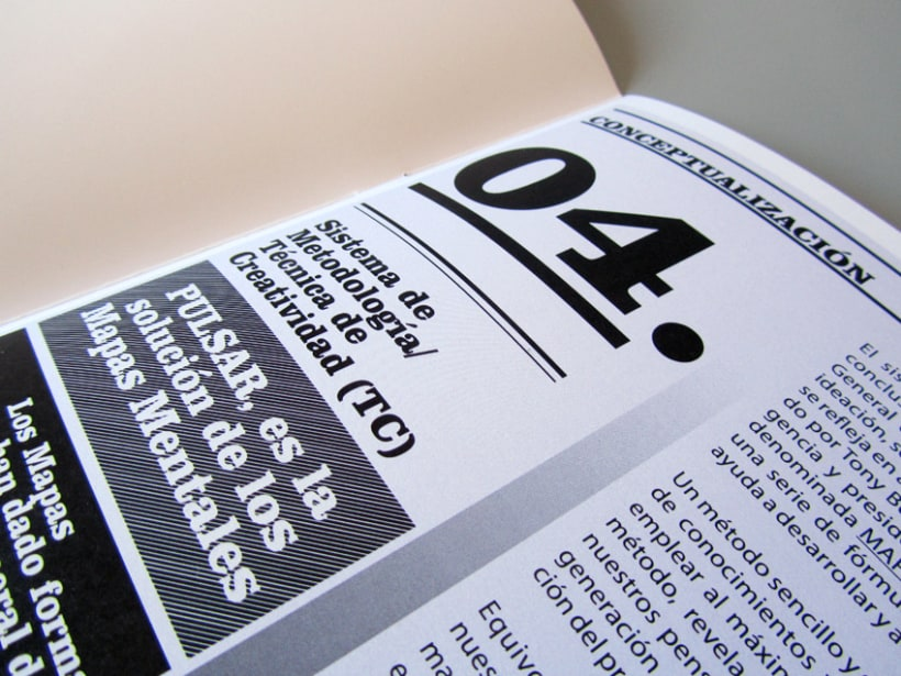 """PULSAR """"Edición Artística"""" 18"""