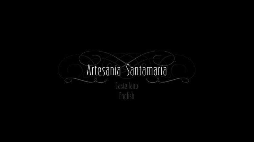 Artesanía Santamaría 3