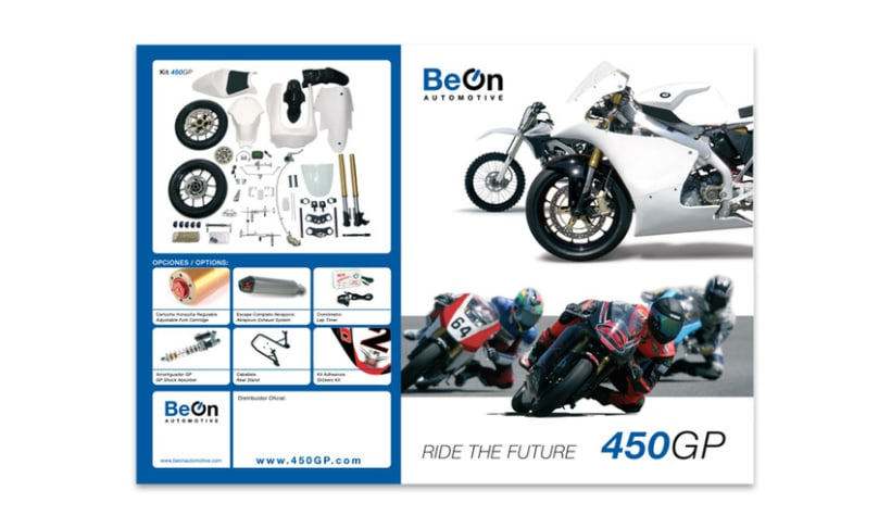 BeOn Automotive 9