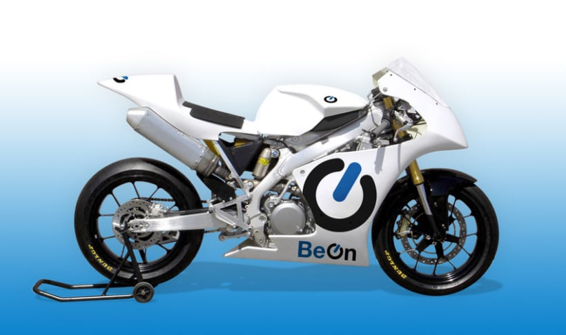 BeOn Automotive 7