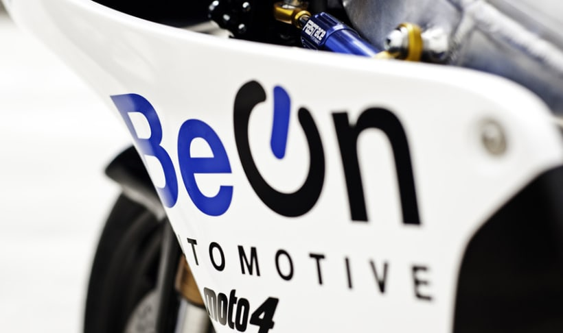 BeOn Automotive 3