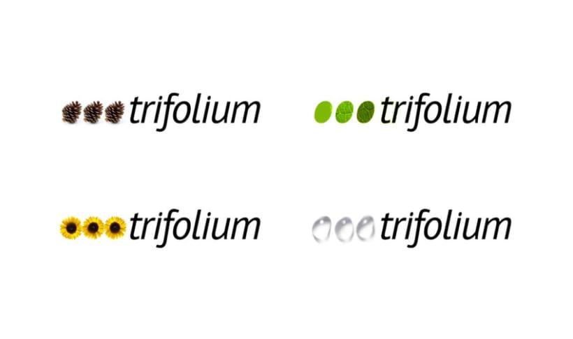 Trifolium 5