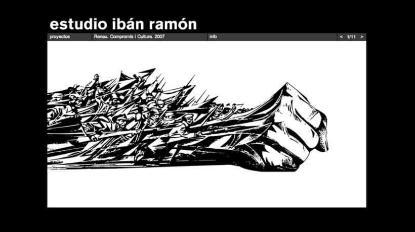 Ibán Ramón 2