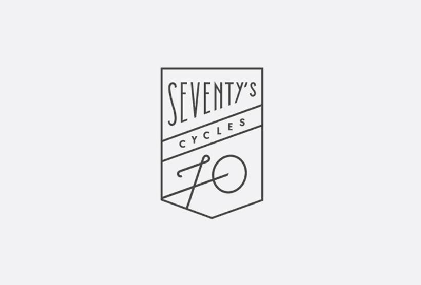 SEVENTY'S CYCLES 0