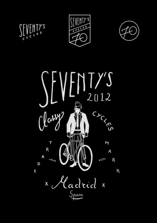SEVENTY'S CYCLES 6