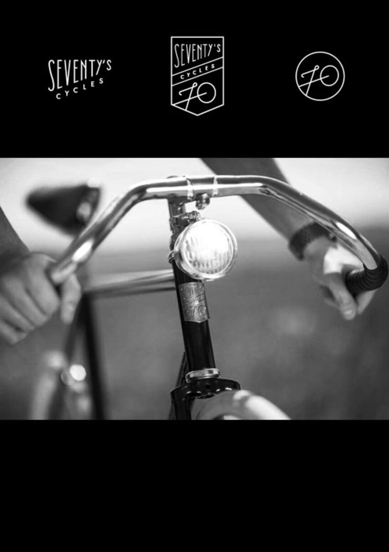 SEVENTY'S CYCLES 8