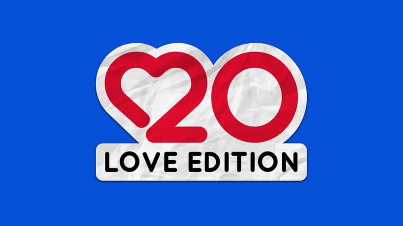Rototom - Love Edition 2