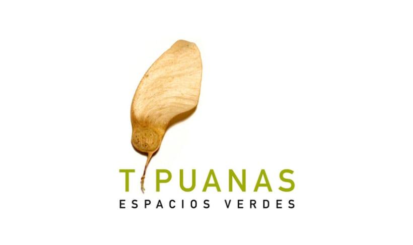 Tipuanas, Espacios Verdes 2