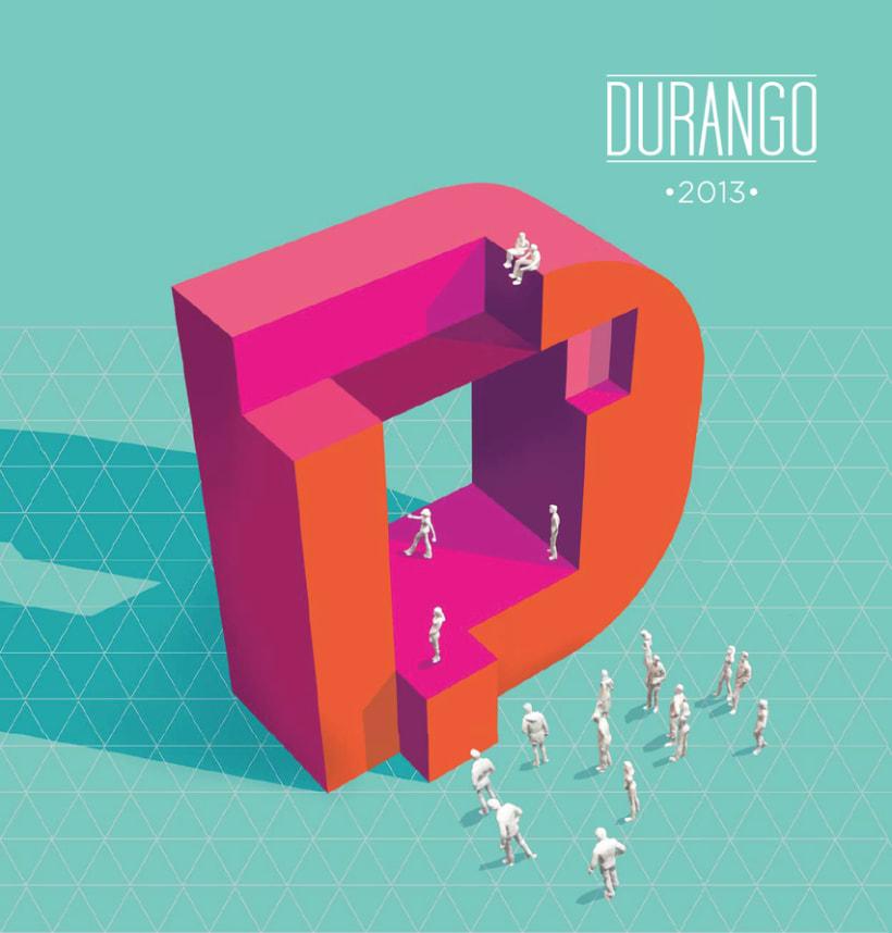 Guía de Durango  1