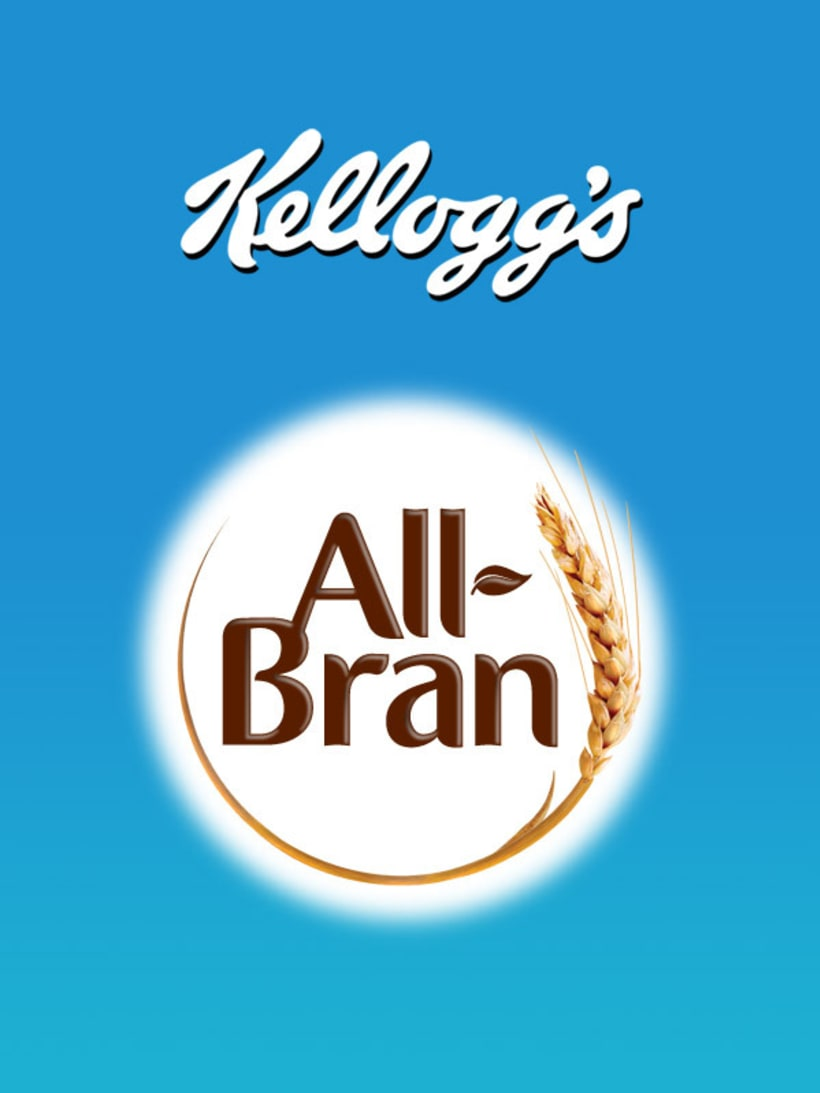 Fotografías All-Bran de Kellogg's 2