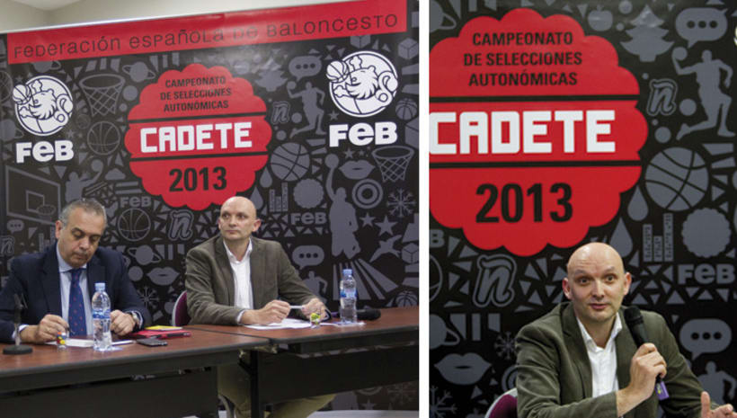Campeonato de Selecciones Autonómicas Cadete 2013 6