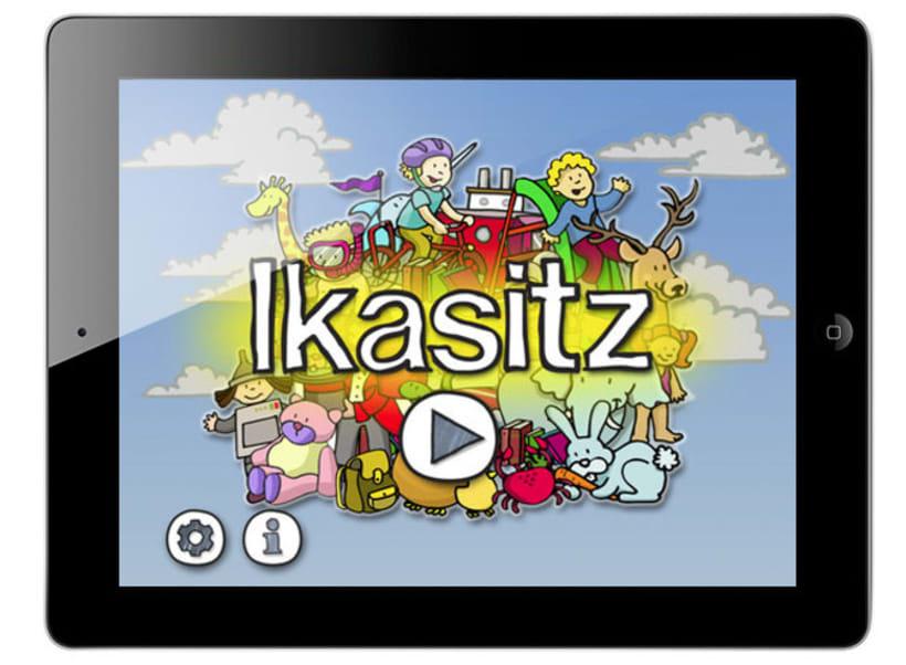 Ikasitz para tablets 2