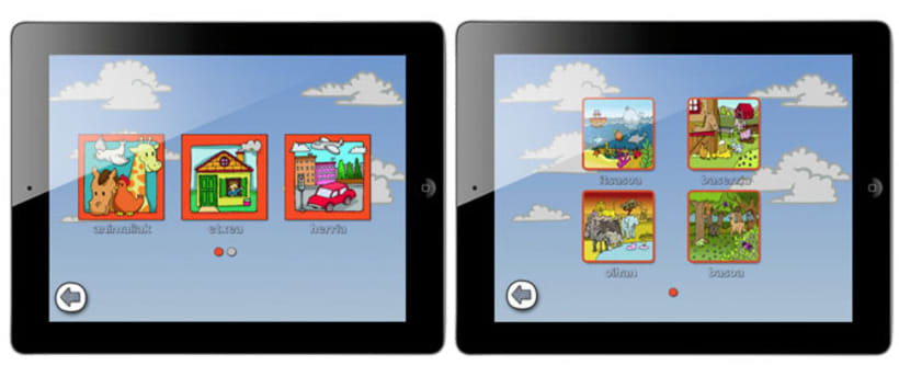 Ikasitz para tablets 3