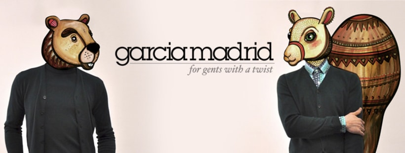 García Madrid AW13/14 2