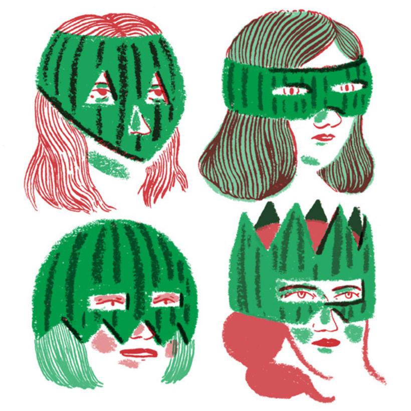 Watermelon Women 2