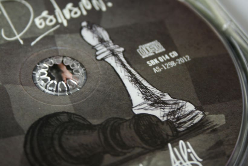 CDs 6
