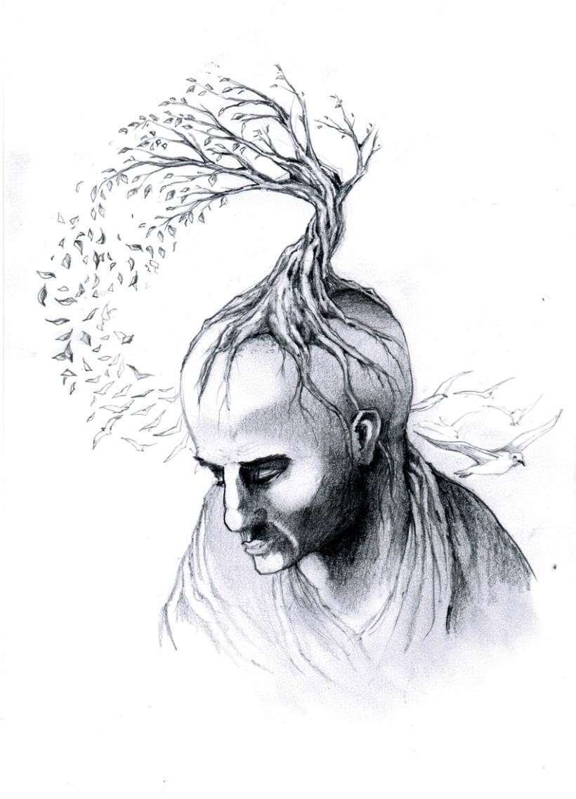 Arbol-MenTal, El Vuelo de las Ideas 7