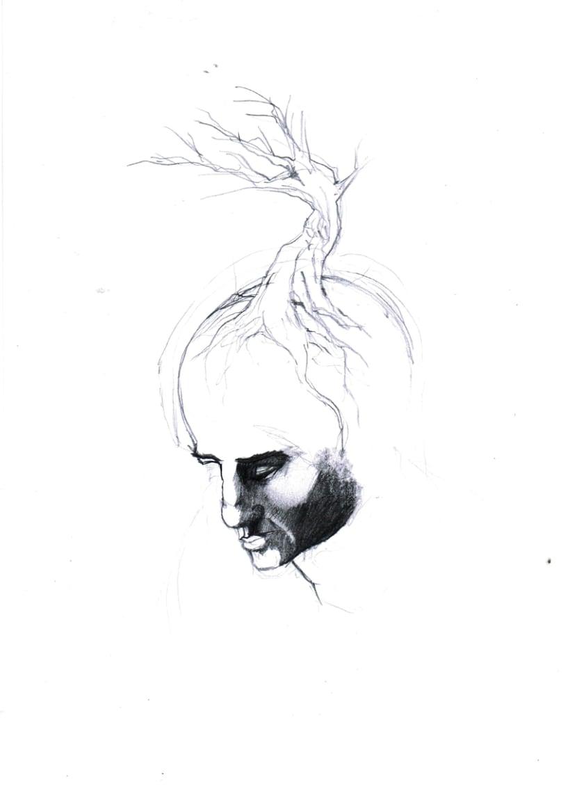 Arbol-MenTal, El Vuelo de las Ideas 1