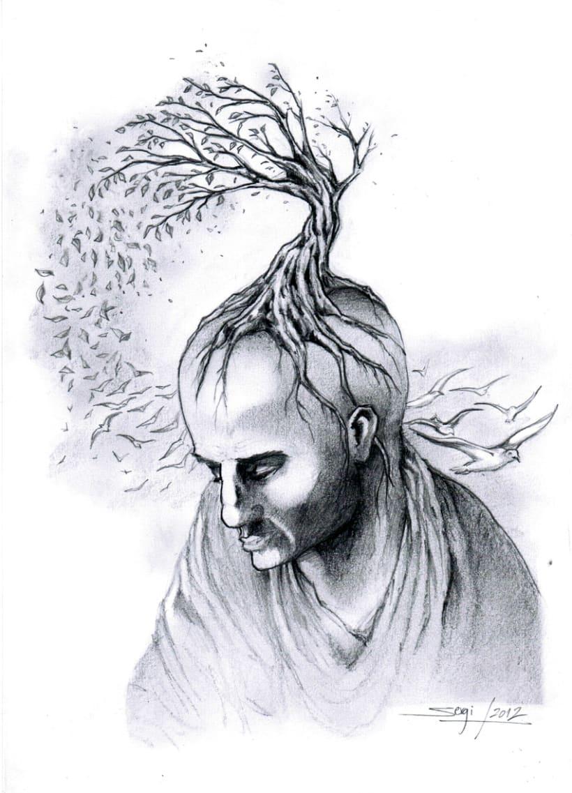 Arbol-MenTal, El Vuelo de las Ideas 8