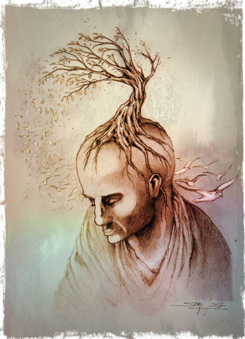 Arbol-MenTal, El Vuelo de las Ideas 10