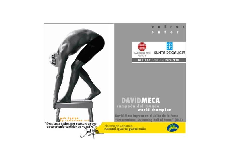 David Meca 2