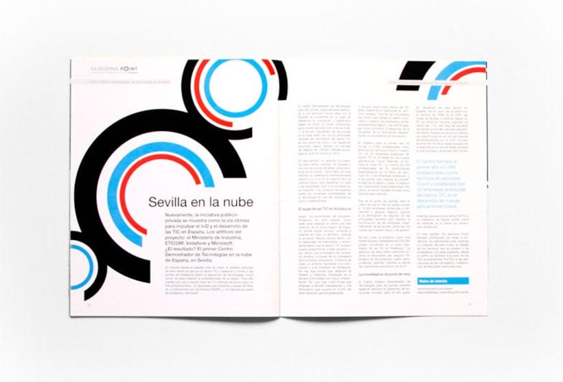 Revista Perspectivas Microsoft 8